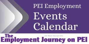 Employment Journey Events Calendar